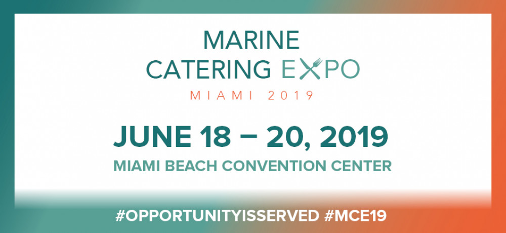Marine Catering Expo