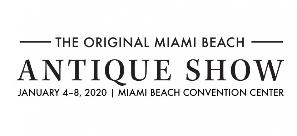 Original Miami Beach Antique Show