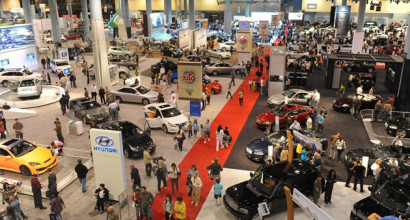It Is Also The First Important Exhibition Of New Car Season International Auto Show Website